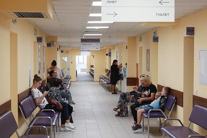 В российском регионе задумали избавиться от очередей в поликлиниках