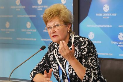 В Татарстане похвалили нацпроекты