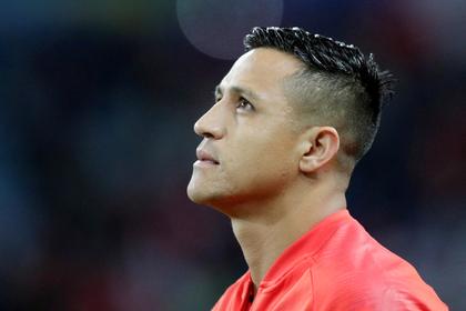 «Манчестер Юнайтед» решил любой ценой избавиться от своего игрока