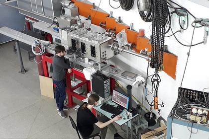 Российских ученых подготовят к работе на сибирском синхротроне
