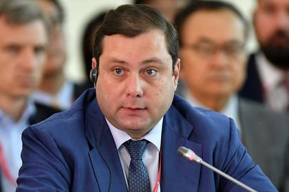Российский губернатор пригрозил увольнениями за срыв ремонта дорог