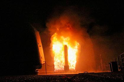Ракетам США подобрали цели в России