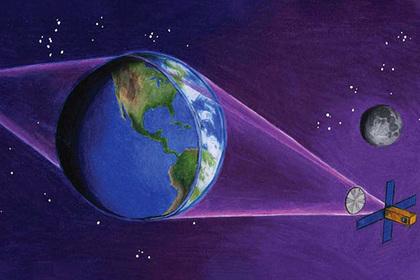 Представлен проект телескопа размером с планету
