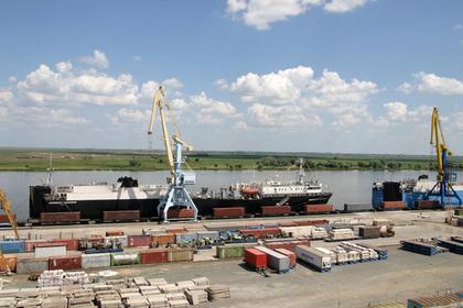 В России запустят портовую особую экономическую зону