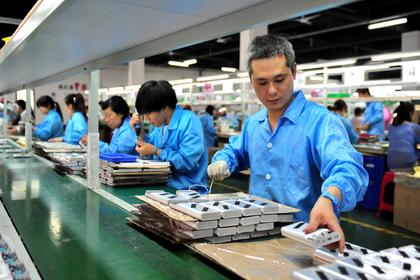 США довели Китай до рекордного обвала