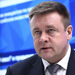 Николай Любимов