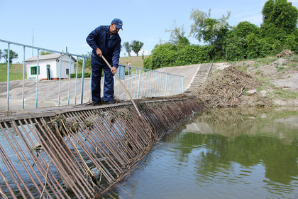 Украина назвала условие возврата воды в Крым