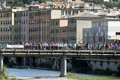 Раскрыта вероятная причина убившего 40 человек происшествия в Италии