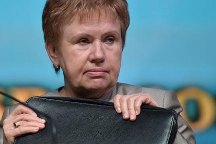 Глава ЦИК Белоруссии отчиталась о приглашении на несуществующие выборы
