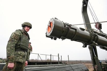 В землях России увидели ядерную уязвимость