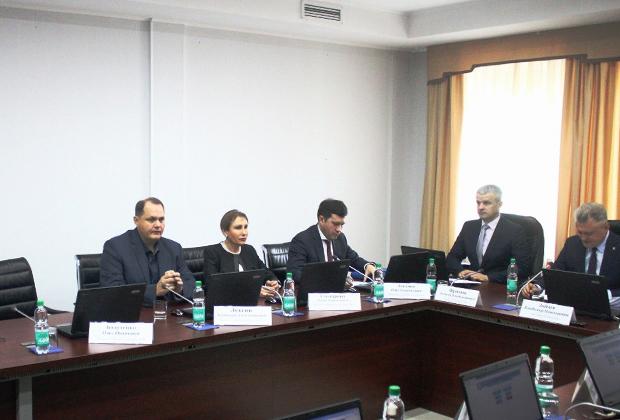 Решение о назначении выборов депутатов городской думы шестого созыва на 8 сентября 2019 года принято на внеочередном заседании представительного органа