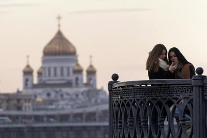Россияне рассказали об отношении к православию