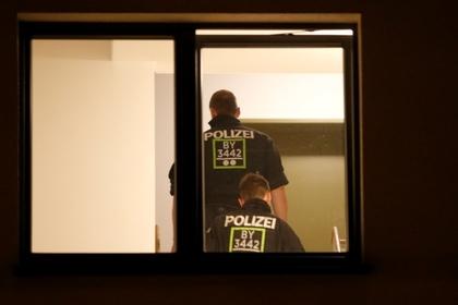 В квартире пропавших в Германии россиянок нашли следы крови