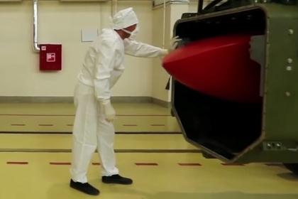 Стало известно об испытании под Северодвинском «ядерных батареек»