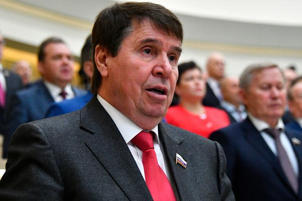 В России оценили планы Польши повысить цены на транзит газа