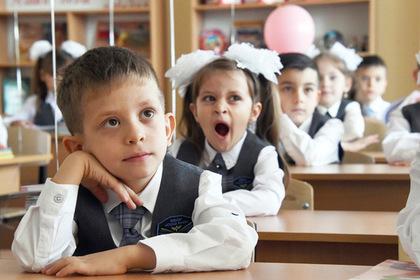 Стало известно о негативном влиянии учебы на здоровье российских школьников
