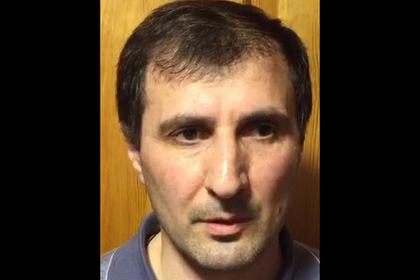 «Ползком вернувшегося» вора в законе Куцу вежливо попросили покинуть Украину