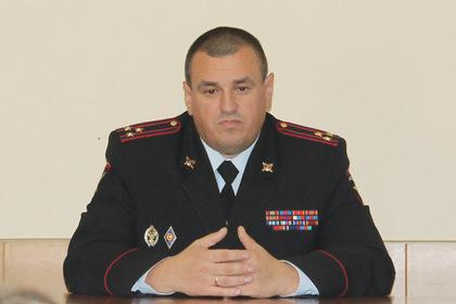 Полковник МВД назвал трусами и предателями жалобщиков на службу в полиции