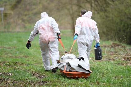 В России заметили рекордную эпидемию