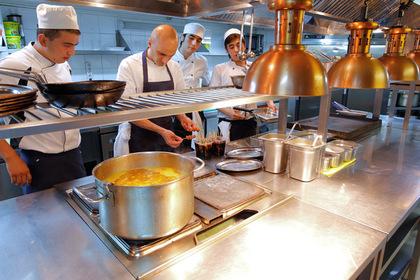 Российские рестораны избавят от абсурдных проверок
