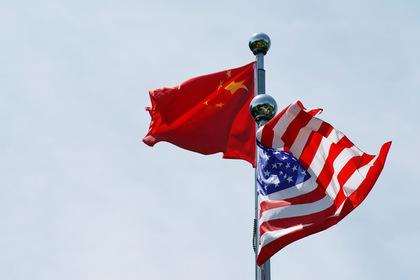 Китай решил надавить на США и пригрозил ударить в ответ