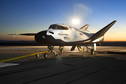 Sierra Nevada отказалась от Atlas 5 с РД-180