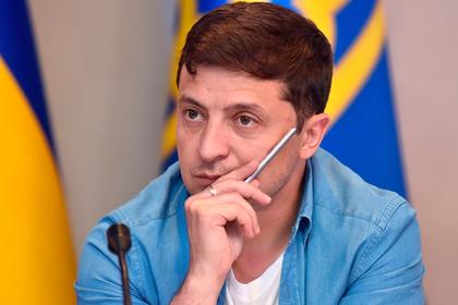 Уволенный дипломат рассказал о попытке Кремля спровоцировать Зеленского