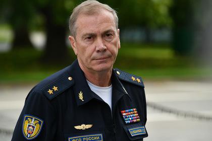 В Кремле нашли бомбу времен войны