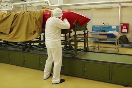 Российские ЖРД получили «атомные батарейки» вместо химических