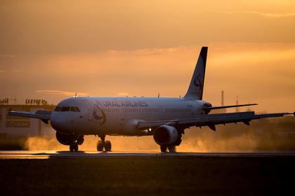 Что спасло 226 пассажиров севшего в поле AirbusА321