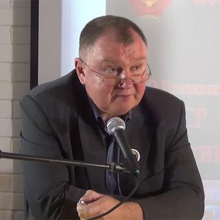 Сергей Тараскин