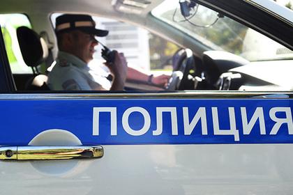 Мужчина открыл стрельбу в парикмахерской под Москвой