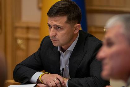 В команде Зеленского разработают план по возвращению Крыма и Донбасса