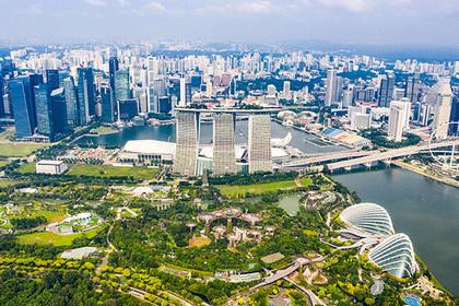 Сингапурское жилье стало убежищем для богачей