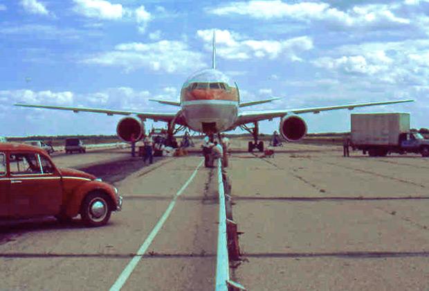 Самое удивительное, что после аварийной посадки Boeing 767 был отремонтирован наземной службой и самостоятельно покинул авиабазу Гимли. После комплексного ремонта стоимостью миллион долларов он продолжил работу и был порезан на металл лишь в 2018 году.