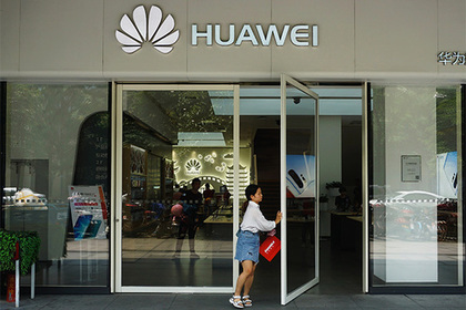 Китайцы обозлились на Huawei за «удар в спину»