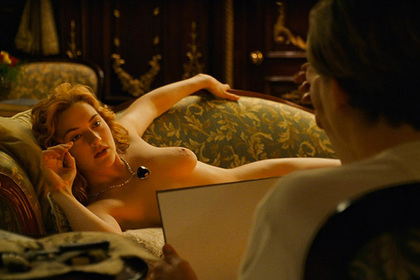 Парень использовал «Титаник» ради получения интимных фото девушки и преуспел