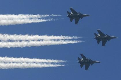 Индия «наелась» дорогими Су-30МКИ