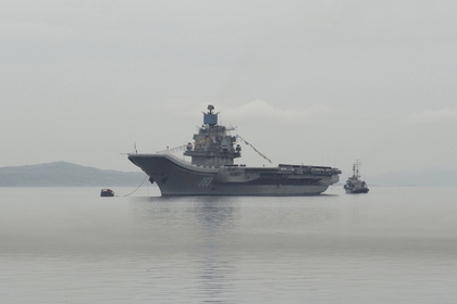 Венесуэла согласилась принять российские боевые корабли
