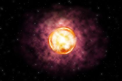 Обнаружен новый вид космических катастроф