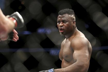 Боец UFC по прозвищу Хищник снимется в новом «Форсаже»