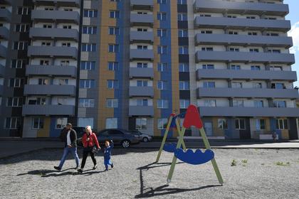 В Москве нашли доступное жилье по 60 миллионов рублей