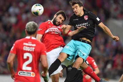 «Спартак» узнал следующего соперника в Лиге Европы