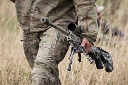 В Росгвардии объяснили вакансию неопытного снайпера