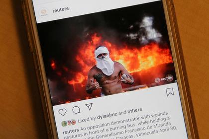 Пользователям Instagram доверят раскрытие лжи и фейков в сети
