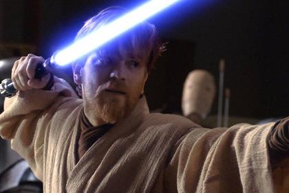 Оби-Ван Кеноби из «Звездных войн» станет героем сериала
