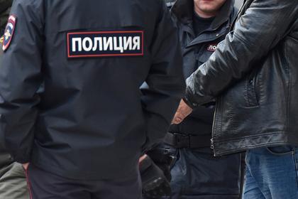 В Москве поймали серийного налетчика на офисы кредиторов