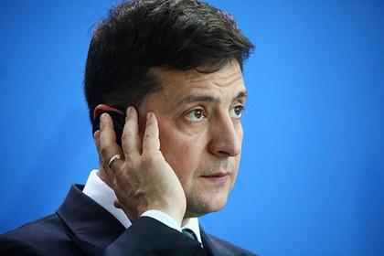 Стратегию Зеленского по возвращению Крыма назвали бесперспективной