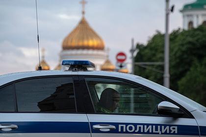 Россиянин заставил полицейских обыскать 256 детских садов