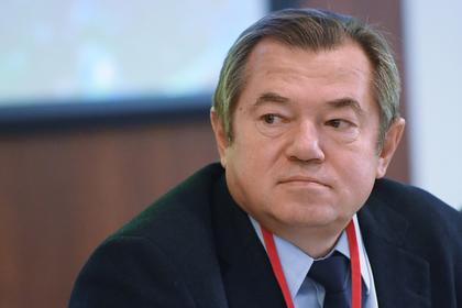 Пожелавший изоляции России советник Путина лишится должности